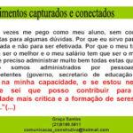 CAPACITAÇÃO REALIZADA PARA PROFESSORES DE 1ª À 4ª SÉRIE