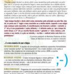 Conversa digital: Interferência da internet na língua