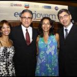 Alunos da rede estadual do Rio de Janeiro concluem Programa Enter Jovem Plus