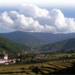 FELICIDADE: made in Butão