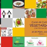 Culinária VEGETARIANA: O curso que você estava esperando!