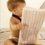 Dicas para incentivar seu filho a ler todos os dias e, assim, ter amor pelos livros