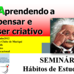 Seminário Hábitos de Estudos – Secretaria Municipal de Mangaratiba