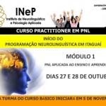 CURSO PRACTITIONER EM PNL – INÍCIO DO PROGRAMAÇÃO NEUROLINGUÍSTICA EM ITAGUAÍ