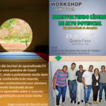 WORKSHOP COACHING – DESENVOLVENDO LÍDERES DE ALTO POTENCIAL