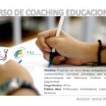 Curso de Coaching Educacional coordenado por Graça Santos em parceria com o IHD