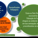 Workshop IDEIAS QUEM ME POSSUEM, com Graça Santos