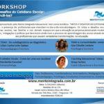 Mitos e Desafios do Cotidiano Escolar: Como vencê-los? Inscreva-se no Workshop!