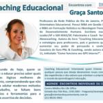 Coaching Educacional: Agende seu encontro com Graça Santos