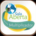 #salaaberta agora faz parte do time dos Parceiros #orientandoquemorienta