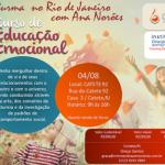 Orientando quem Orienta: Curso de Educação Emocional