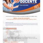 Editora FTD promove Encontro de Atualização Docente com a Coach Educacional Graça Santos