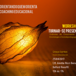 Workshop Tornar-se Presente