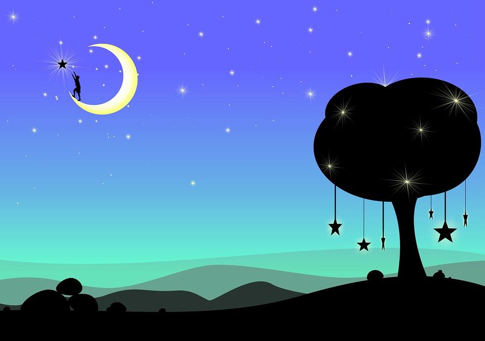 Você visitou seu sonho hoje ou recentemente?