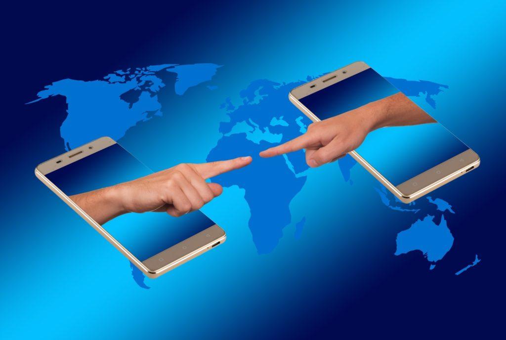 A importância no equilíbrio da tecnologia e da afetividade nas relações humanas