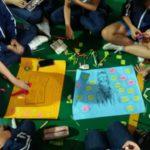 Como podemos? Workshop baseado nos conceitos de Design Thinking