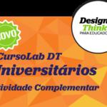 #cursolabDT Universitários – Horas complementares para estudantes de graduação