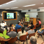 """Graça Santos, estreia no Medium: Como promover """"Encontros Essenciais"""" entre pais e filhos?"""