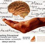 Orientando quem Orienta as Inteligências Múltiplas na EducAÇÃO