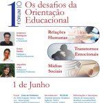 1º Fórum ASFOE – Os desafios da Orientação Educacional