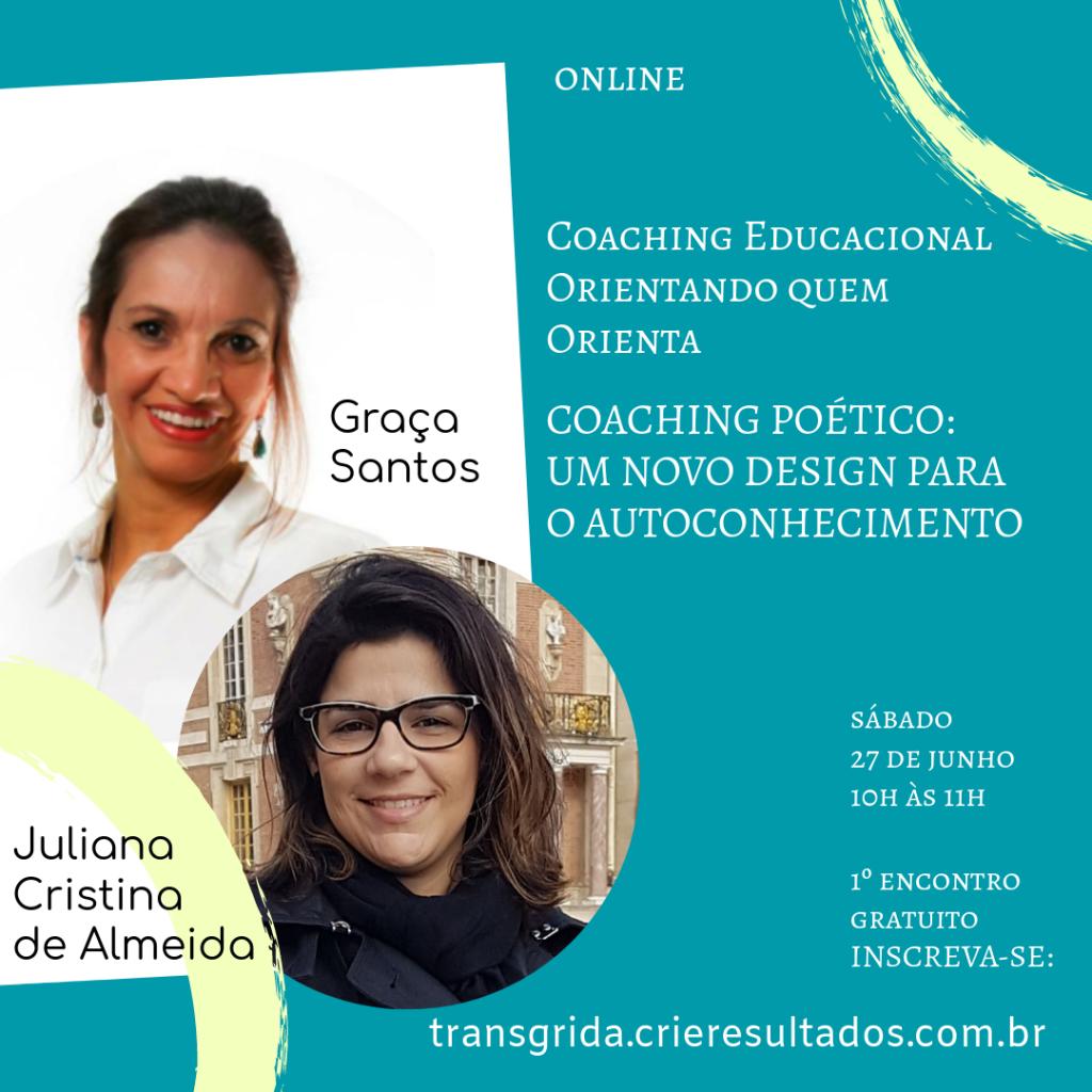 Coaching Poético: Educação, Poesia e Autoconhecimento